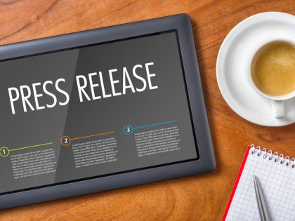 Press Release – We're Ready to Welcome New Clients