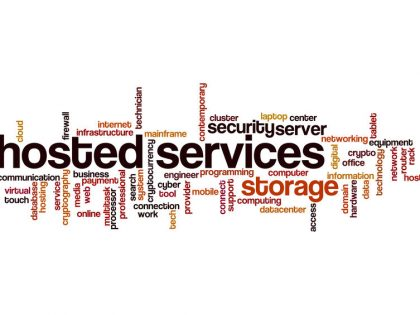 A Dedicated Team for Your Hosted Services