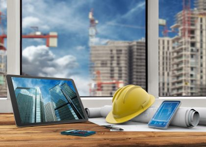 New Construction Technologies Make Real Winners